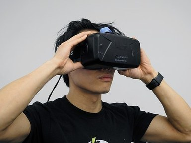 How Virtual Reality is Changing Education | Into the Driver's Seat | Scoop.it