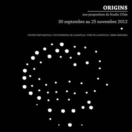 "Exposition ""Origins"" au Centre d'Art Bastille - Grenoble 