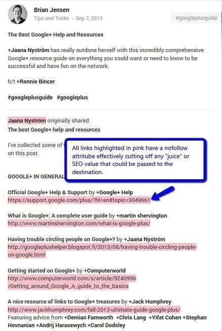 The Ultimate Google Plus Posting Guide! | Hamptons Real Estate | Scoop.it