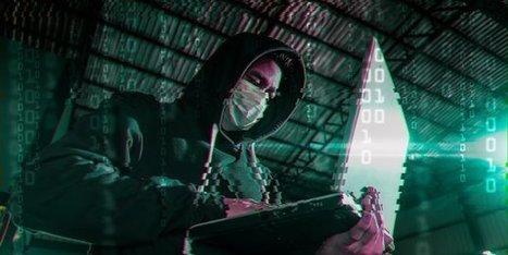 Ransomware, mode d'emploi sur le darkweb : pourquoi Pradeo alerte ...