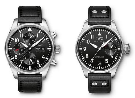22f9e6e3861 AAA calidad Replicas de relojes IWC barata de chinos.