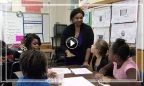 New Teaching Channel Videos Can Help You Teach Digital Literacy, Align Lessons To The Common Core | | 21st Century Classroom -  Technology Intergration | Media literacy | Teaching Now | Scoop.it