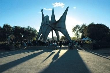 Bilan des politiques culturelles de 2012 - La table est mise pour l'art public de demain | Mecenat World | Scoop.it