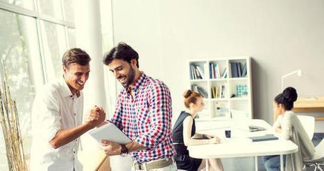 Génération Y: un rapport au travail façonné par la technologie | Génération Y au travail | Scoop.it