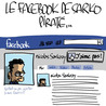 Journal de Campagne de Nicolas Sarkozy par les 2G1G4