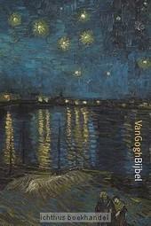 Huisbijbel van Gogh limited edition - NBV | Christelijke Kunstboeken | Scoop.it