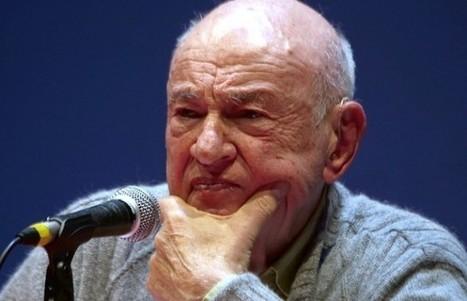 Edgar Morin : « Tout espoir d'humaniser l'Europe s'effondre » - The Dissident   La Longue-vue   Scoop.it