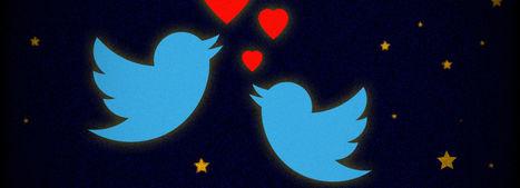 Fin des favoris : la peine de cœur des utilisateurs de Twitter | Web 2.0 et société | Scoop.it