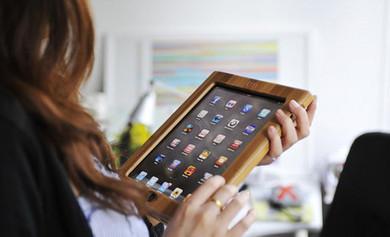 Report: Reader time on tablets now equals print | Les médias face à leur destin | Scoop.it