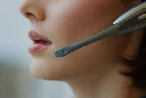 Relation client : le 'tout-digital' peine à convaincre... | Comarketing-News | Environnement Digital | Scoop.it