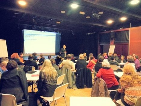 Une Conférence du pouvoir d'agir à Brest le 31 mars | La Spiruline : une algue très douée... pour 1 kg de protéines | Scoop.it