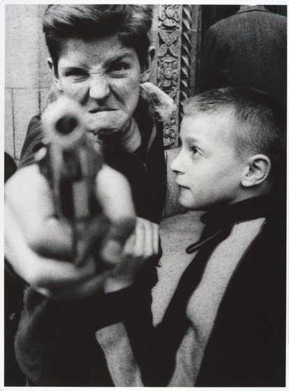 10 Lessons William Klein Has Taught Me About Street Photography ... | photography | Scoop.it