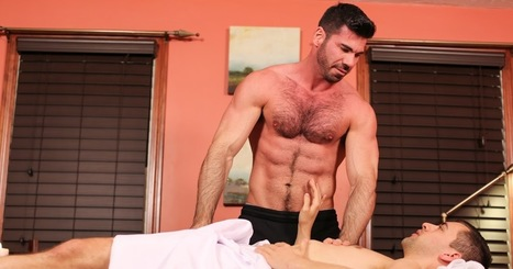 *Nakedguyz*: IconMale - Gay Massage House 4 | Nakedguyz.blogspot.com | Scoop.it