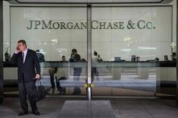 HACKERS/BANQUES: Cyberattaque massive sur des banques américaines et européennes ' Histoire de la Fin de la Croissance ' Scoop.it