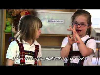 SIGNAME: una nueva aplicación al servicio de la comunicación de niños con discapacidad intelectual | downberri | Scoop.it
