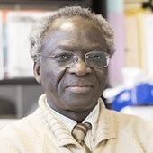 Papa Samba Diop (UPEC, LIS) etHomi Bhabha (Harvard) distingués par le prix Humboldt, juillet 2016 | Lettres Idées Savoirs | Scoop.it