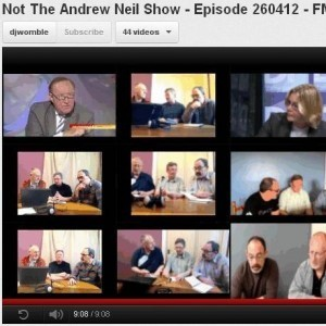 AUDIOPod | First Ministers Questions Review130912 | feat @Robm2 | YES for an Independent Scotland | Scoop.it