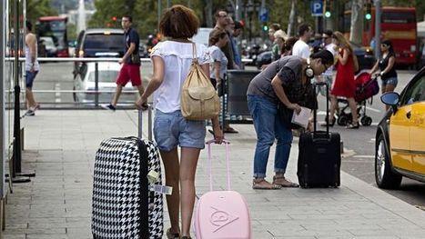 Colau vol permetre nous pisos turístics als barris perifèrics de Barcelona | #territori | Scoop.it