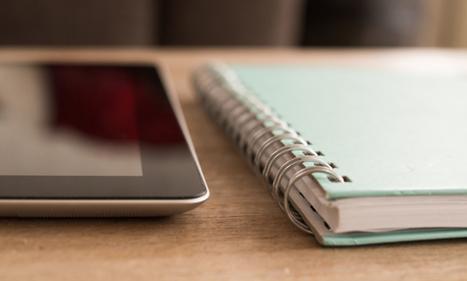 10 ventajas del ebook sobre el libro en papel | Todo eBook | Scoop.it