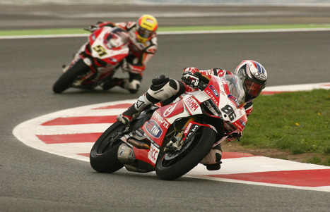 Team Ducati Alstare at Magny-Cours SBK | Photo Gallery | Ductalk Ducati News | Scoop.it