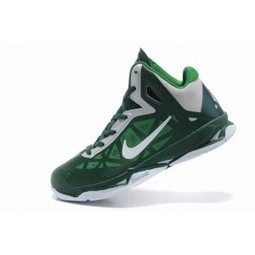 detailed look c272b 2ebf3 Cheap Nike Zoom Hyperchaos X Gorge Green White For Sale