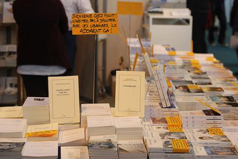 L'édition française en chiffres | Info-doc | Scoop.it