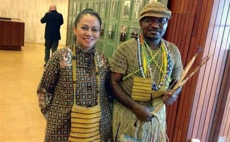 Perjuangan Anda adalah Kehormatan Rakyat Tertindas - UMAGINEWS.com | Papuan News | Scoop.it