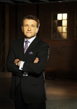 Robert Herjavec: Top 10 tips for budding entrepreneurs | BIZ BUZZ for Start-up, Small and Medium sized Food Businesses. | Scoop.it