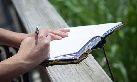19 Benefits of Writing a Journal | Introspection | Scoop.it