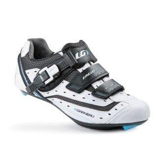 bbeed6dc5761 Louis Garneau Futura XR Women s Road Shoe 37 Black White