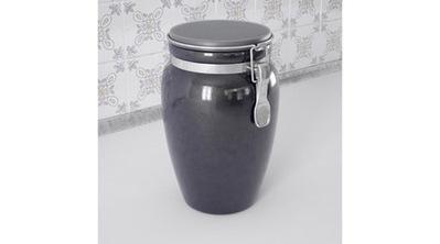 Boite condiments noire rétro 3D | 3D Library | Scoop.it
