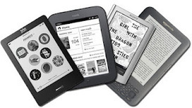 The Centered Librarian: People who read e-books read more | Public Library Circulation | Scoop.it