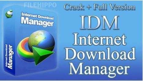 idm with crack free download full version 2018 filehippo
