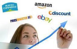 L'essor des marketplaces - Oxatis - Site E-Commerce performant | Communication #Web & Réseaux Sociaux | Scoop.it