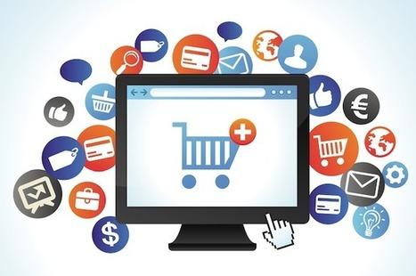 E-commerce et décisions d'achat : quel média social utiliser selon le produit | Content Strategy | Scoop.it