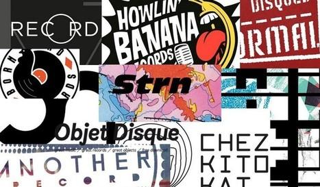 20 labels incontournables sur bandcamp (première partie) - Benzine Magazine | La Musique en Médiathèque et ailleurs | Scoop.it