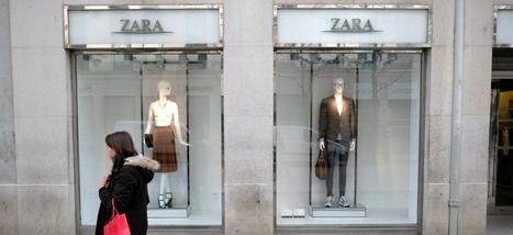 Les magasins Zara, indicateurs de bonne santé des villes   Plusieurs idées pour la gestion d'une ville comme Namur   Scoop.it