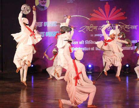 Garba and Dandiya Non Stop Bollywood Amitabh Bacchan Hit Part 2