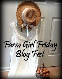 Fresh Eggs Daily: Farm Girl Friday Blog Fest #2 | Annie Haven | Haven Brand | Scoop.it