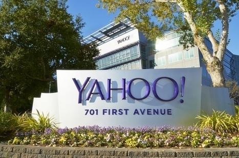 Yahoo! : 20 ans de hauts et de bas | geeko | Gouvernance web - Quelles stratégies web  ? | Scoop.it
