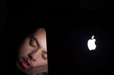 Comment Facebook permet de savoir si vos amis dorment bien la nuit | Données personnelles - vie privée | Scoop.it