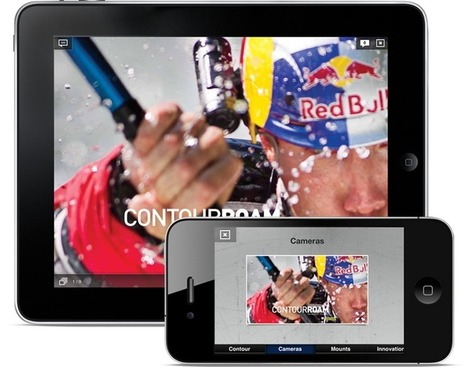 Appafolio - to create photo and video portfolios on iPads | KgTechnology | Scoop.it