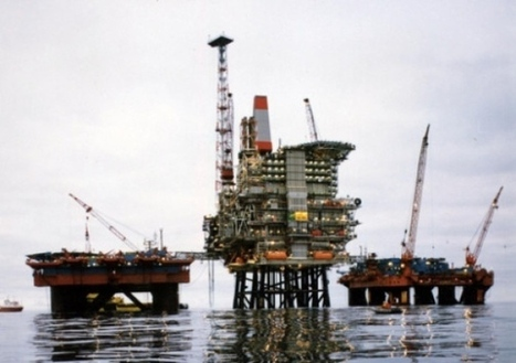 Comment: How to make the most of Scots oil? - Comment - Scotsman.com | Unionist Shenanigans | Scoop.it