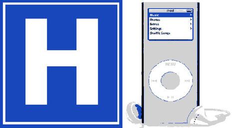Interactividad: del hotel al iPod   Estamos Comunicad@s   Scoop.it