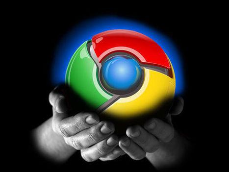Chrome : 30 extensions totalement indispensables : Un navigateur aux mille facettes | L'atelier numérique des arts | Scoop.it
