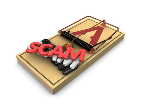 How to protect yourself from PC tech support scams   ICT   CyberCrime   Free Tutorials in EN, FR, DE   Scoop.it
