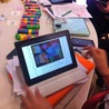 iPads with young children
