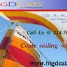 Catamaran Services