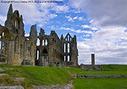Whitby Abbey by Trevor Kersley | All Informations | Scoop.it