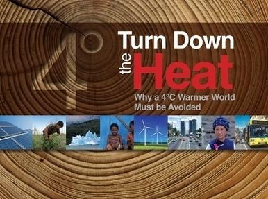 World Bank Report Paints Bleak Picture of Warming World - IEEE Spectrum | Democritus | Scoop.it